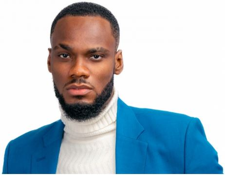 BBNaija2020: Prince Has Been Evicted From The Big Brother Naija Show