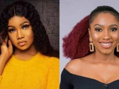"""""""I Can't Believe Clout Is Asking For Photoshoot"""" – Tacha Drags Mercy Eke Over Her Birthday Shoot"""