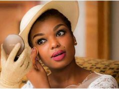 Popular Actress Is Shot Dead Inside Her House (Photo)