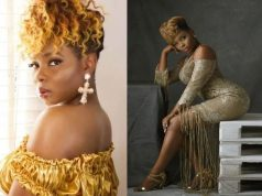 Yemi Alade Blasts Those Who Blame The Woman When A Man Cheats