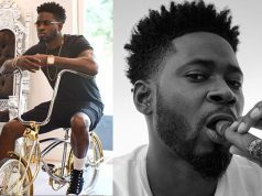 'None Of My Ex-Lovers Have Replaced Me' – Tiwa Savage's Ex, Teebillz Boasts