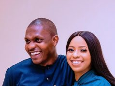 """'It's A Boy!"""" - VP Osinbajo's Daughter Welcomes Baby Boy After 2 Years of Marriage"""