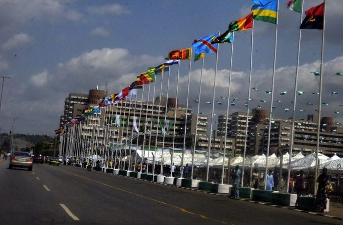 Federal Govt Orders Blockage Of Routes To Eagle Square Ahead Of Independence Day Celebration