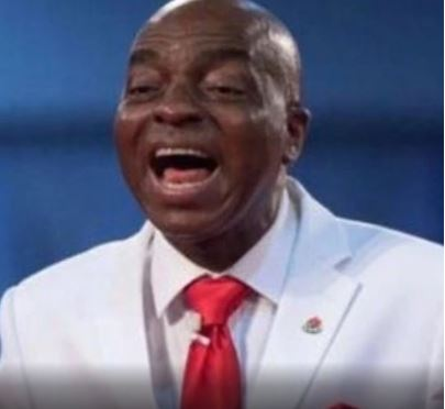 Bishop David Oyedepo: 'The Only Way To A Fruitful Marriage Is Total Submission To Your Husband'