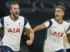 Tottenham Beat Chelsea On Penalties In A Thrilling Encounter To Progress In League Cup (Video)