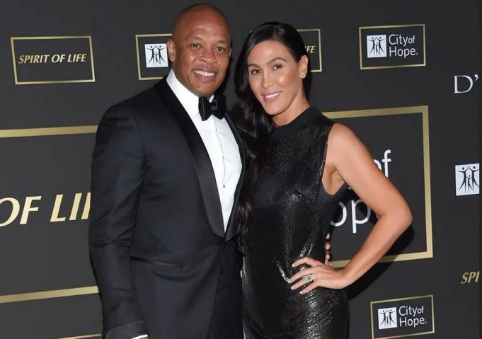Court Says Dr Dre Will Not Pay $6.5M To Estranged Wife, Nicole For Legal And Living Expenses