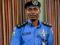 #EndSARS: Training Of New Police Unit Begins Next Week – IGP, Mohammed Adamu