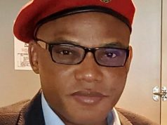 Biafra: Nnamdi Kanu Reveals When Nigeria Ended