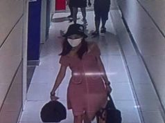 24-year-old Woman Robs A Bank To Pay Her Debts (Photos)