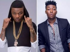 """""""You Are A Fool """" – Wizkid Lambasts Reekado Banks For Trying To Promote A Song During #EndSars Protest"""