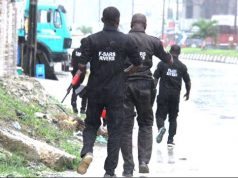 BREAKING: Police Commission To Dismiss 37 Ex-SARS Officers