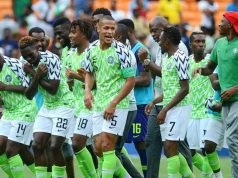 The List: Osimhen In, Dessers Out As Rohr Picks 24 Players For Sierra Leone Clash