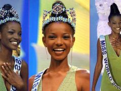 Nigerians React As Google Names Nigerian Beauty Queen, Agbani Darego As The Ugliest Miss World Ever