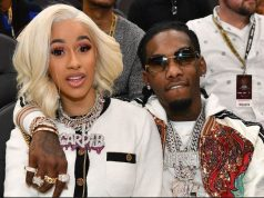 Cardi B Calls Ex-husband Offset, A Dumbass