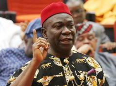#EndSARS: SARS, SWAT Is No Solution, We Need State Police - Ekweremadu Tells FG