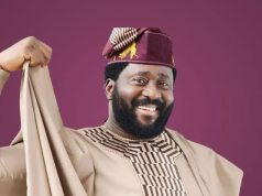 Nigerians Roast Desmond Elliot for Calling The Youths 'Children'