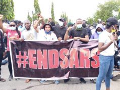 #EndSARS: FCTA Bans Protests In Abuja