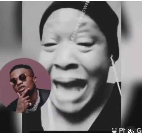 Kemi Olunloyo Cries On Camera, Gives Wizkid A Strong Warning Before It Gets Too Late (Video)