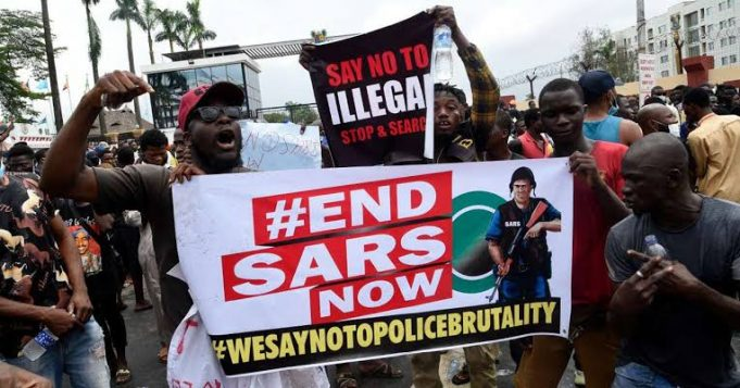 Edo State Government Declares Curfew Over Violent Protests..