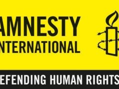 Amnesty International Issues Statement About The Lekki Genocide, Vows To Take Action.