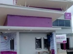 How Robbers Blew Up Doors At Wema Bank And Carted Away Millions Of Naira In Ekiti