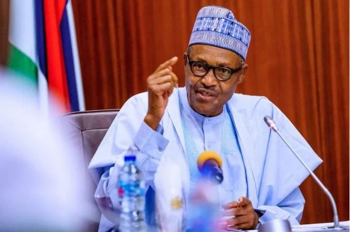 President Buhari Reacts To The Slaughtering Of 43 Farmers By Boko Haram In Borno