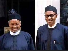 Mamman Daura Is Needlessly Misunderstood By Many - Says Buhari