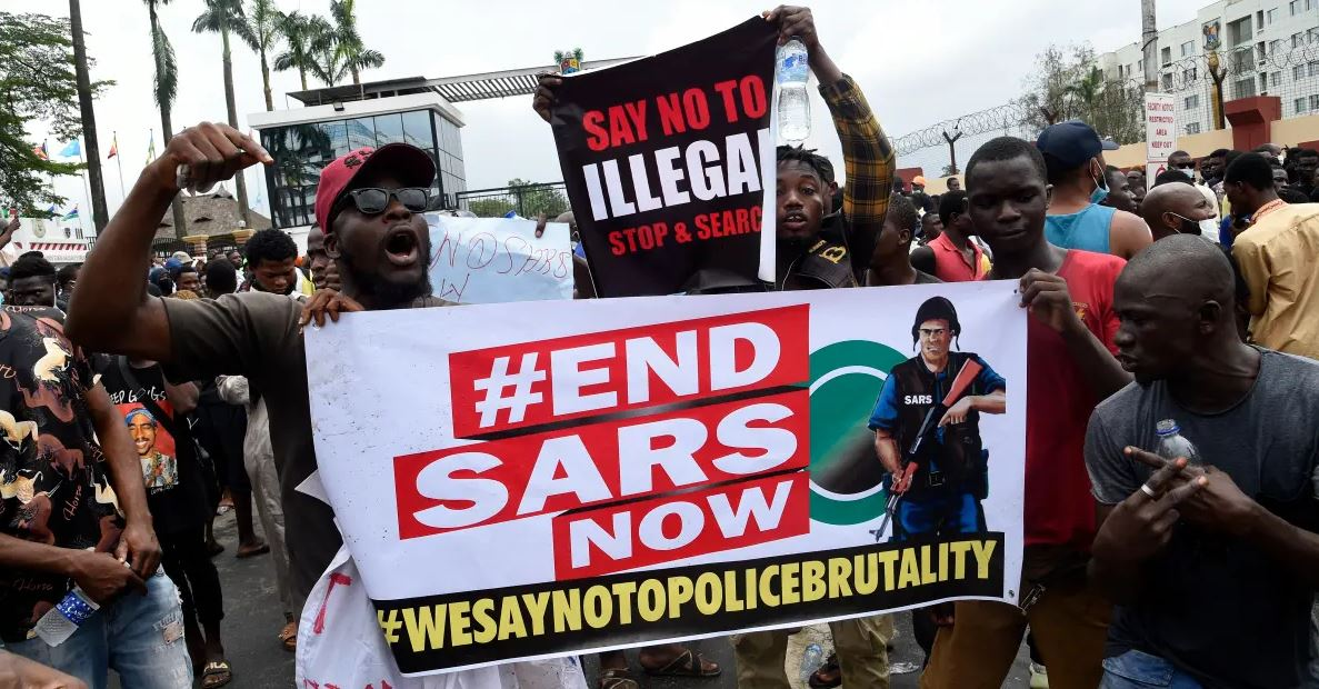 FG Denies Generating 'No-fly' List Of #EndSARS Protesters