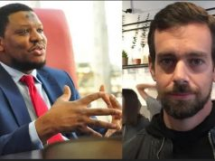 Adamu Garba Gives details On Lawsuit Filed Against Twitter CEO, Jack Dorsey