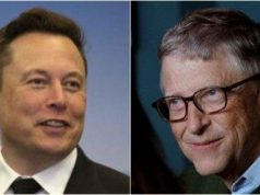 Elon Musk Goes Ahead Of Bill Gates, Becomes 2nd Richest Person In World