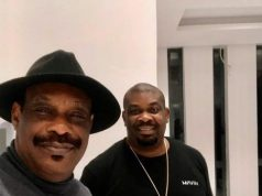 The Mother Of Don Jazzy Showers Prayers On Him And His Dad As They Both Celebrate Their Birthday