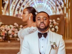 Nollywood Actor Williams Uchemba Reacts Finally To Allegations That He Is Gay