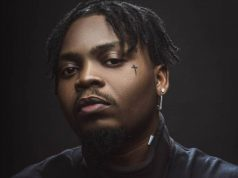 """I Turned To An Alcoholic And Drug Addict Because of Depression"" - Rapper, Olamide Confesses"